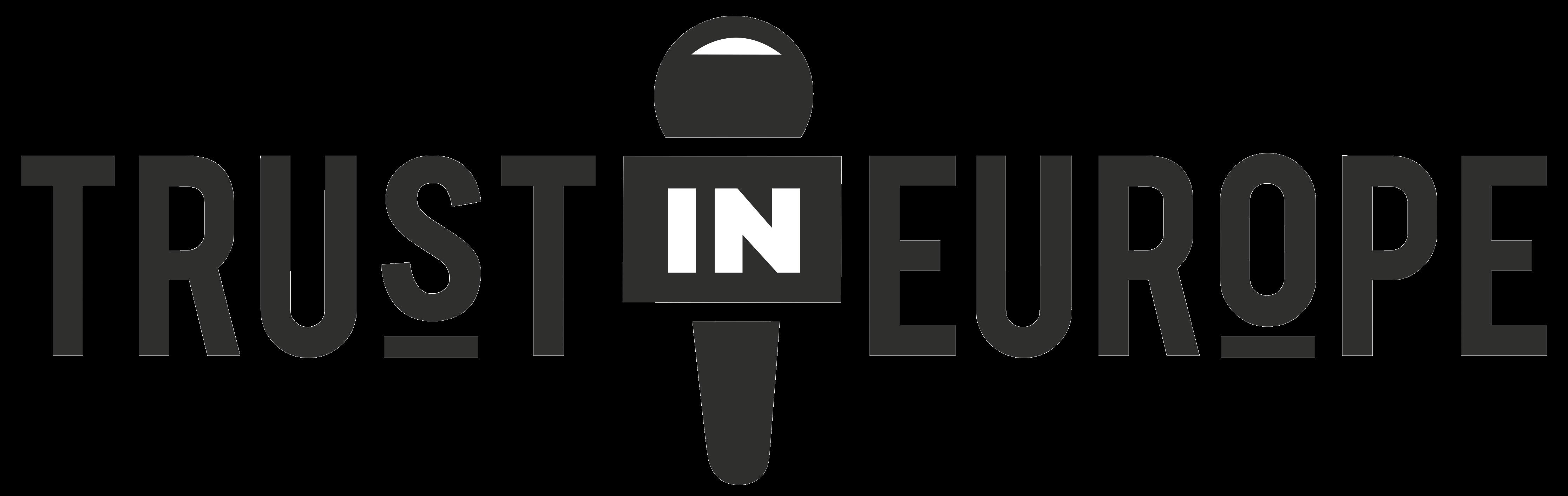 Trust in Europe